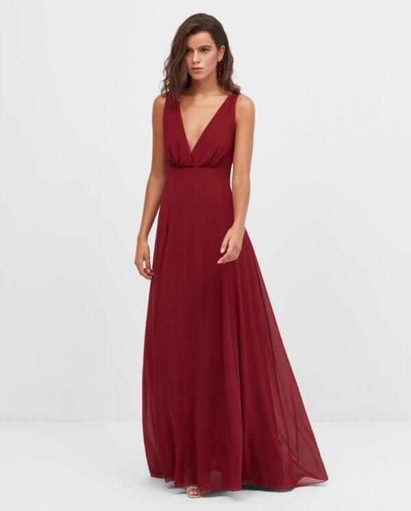 vestido erica 3 Ropa para invitadas de boda