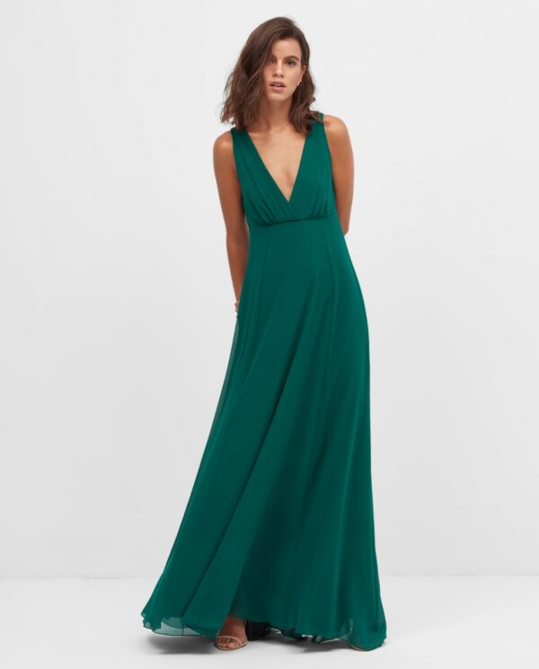 vestido erica 5 Ropa para invitadas de boda