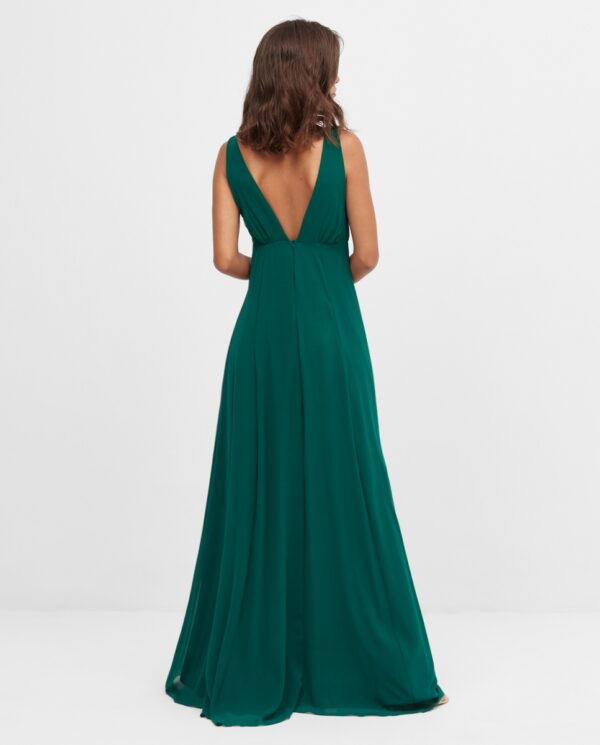 vestido erica 6 Ropa para invitadas de boda