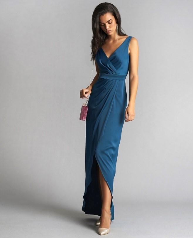 9 vestidos para invitadas de boda